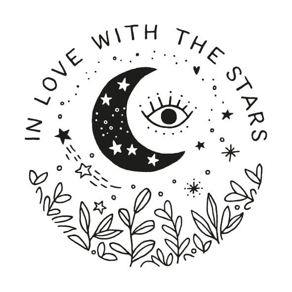 In love with the stars